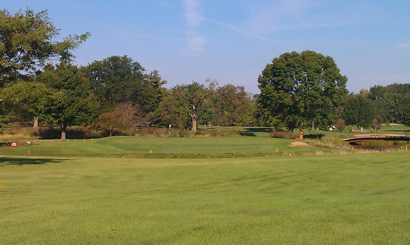 Bonnie Brook Golf Course - Waukegan Golf