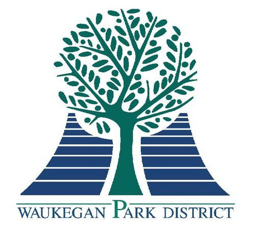 Waukegan Park District logo