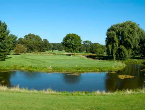 Bonnie Brook Golf Course in Waukegan, IL