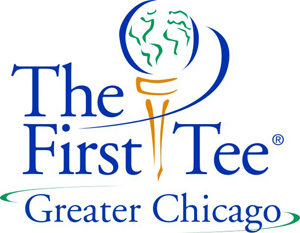 The First Tee Greater Chicago logo